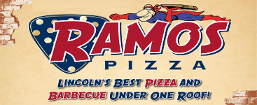 Logo - Ramos Pizza